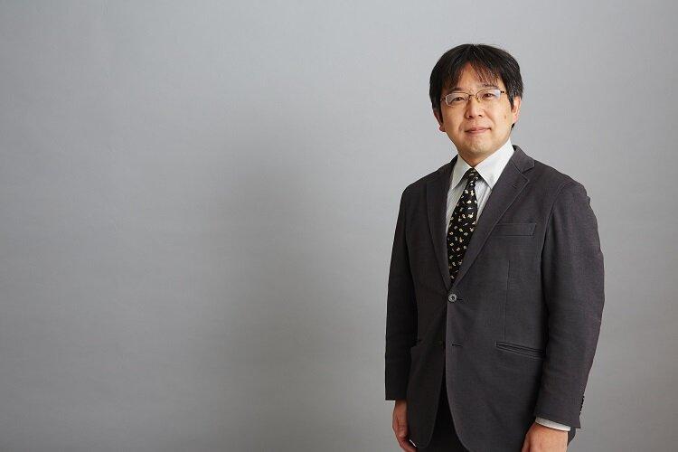 田中 俊弘