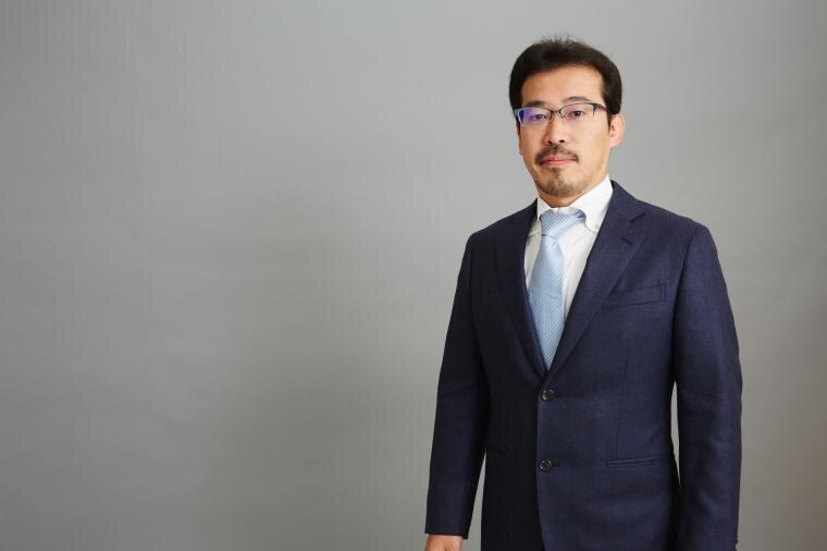 鈴木 大介