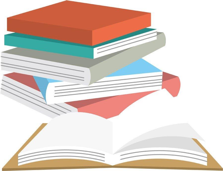 【開催案内】図書館1階貸出カウンター前にて学生相談室推薦図書のミニ展示を行っています