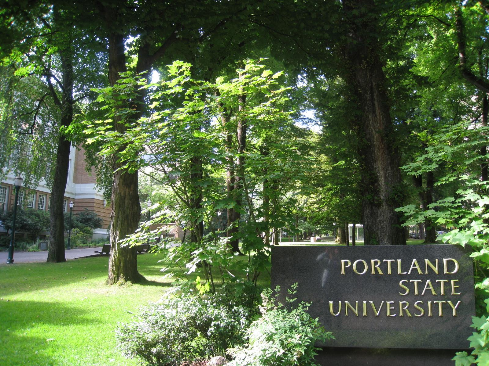ポートランド州立大学