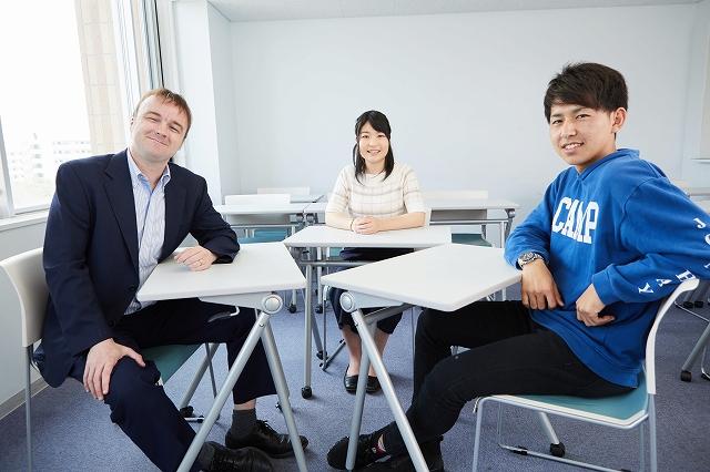 【後編】目指す先は世界で活躍する日本人。 世界中の大学生が各国を代表して参加する模擬国連団体の活動
