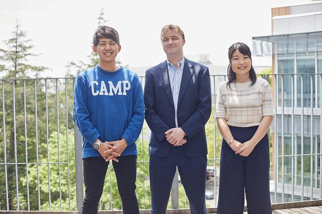 【前編】目指す先は世界で活躍する日本人。 世界中の大学生が各国を代表して参加する模擬国連団体の活動