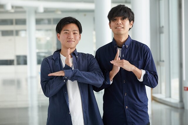 【後編】自主企画ゼミ「Plas+」の活動で夢や目標を、発見。『トビタテ!留学JAPAN』でさらに前進!