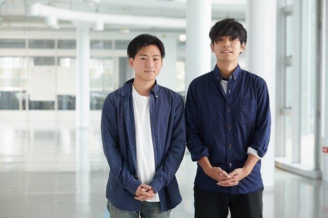 【前編】自主企画ゼミ「Plas+」の活動で夢や目標を、発見。『トビタテ!留学JAPAN』でさらに前進!