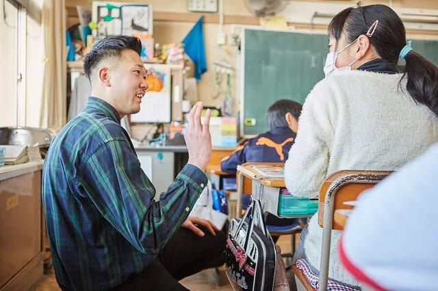 【後編】私たち、週3回、小学校で英語の先生をしています! ~子どもたちの笑顔の先にあるもの~