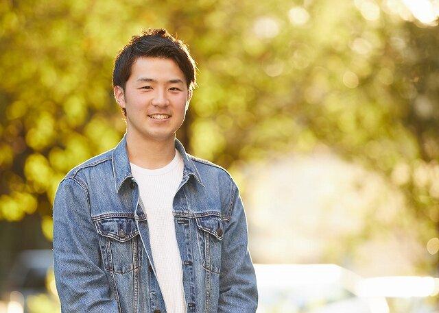 将来は日本の良さを伝える国際人になりたい 可能性の扉を開いてくれた外国語学科での学び