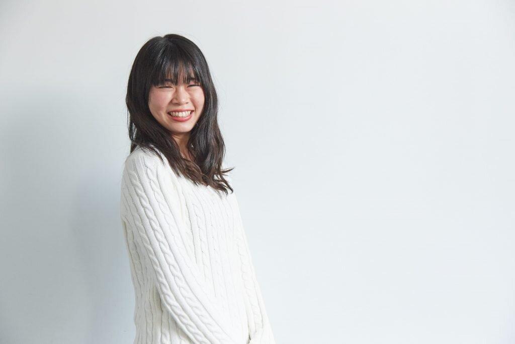 <2019年3月卒業>日本を訪れる世界中の人達に日本を伝える仕事をしたい