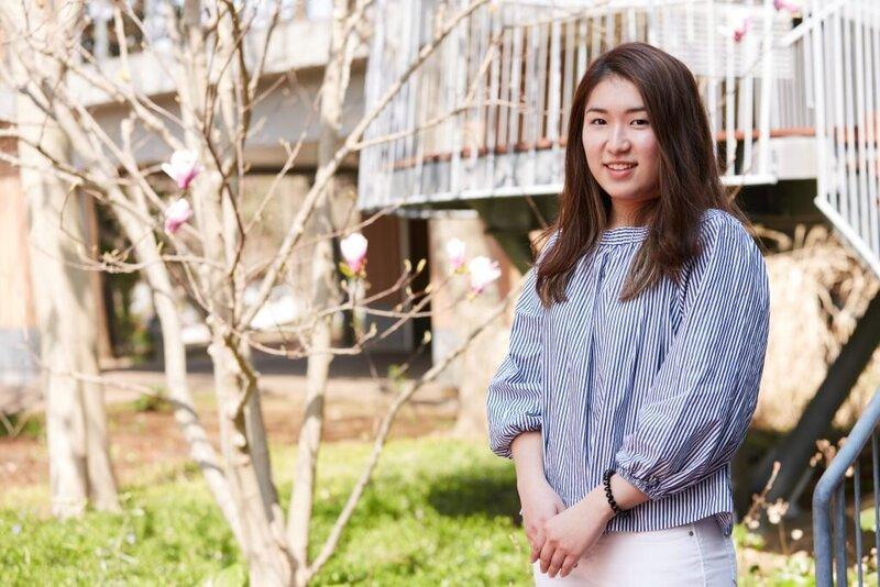 <2020年3月卒業>「世界への扉」が開かれている麗澤大学は、自分が目指す未来への近道