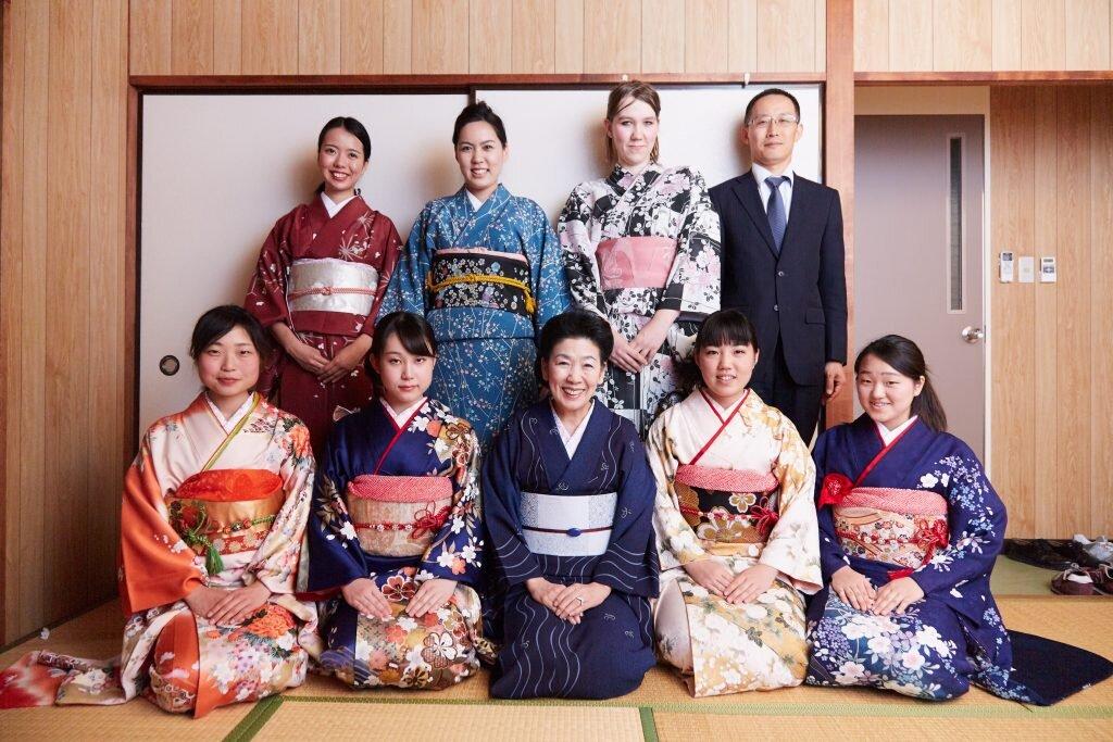 日本の豊かさを知り、日本人の豊かさを体現する貴重な場所