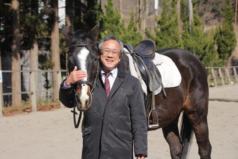 楽しく学び、悩み成長する場所として麗澤大学をオススメしたい~馬たちも首を長ぁ~くして待っています!~