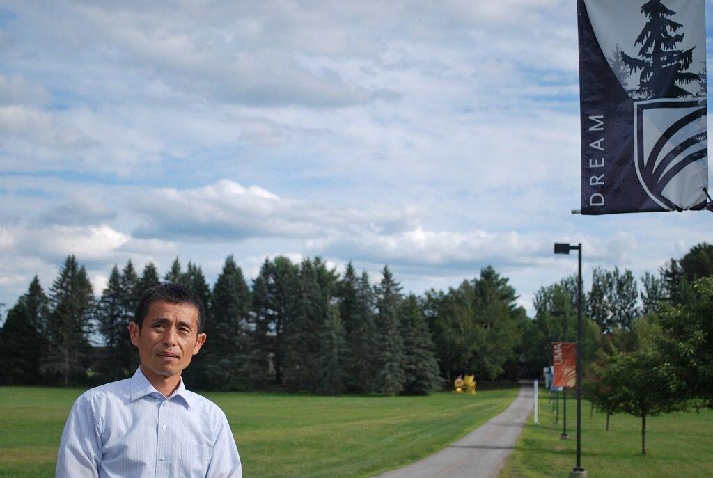<アメリカへ移住した卒業生> [後編]「大学は社会に挑戦するところ」 ~留学をきっかけに大学改革の道へ~
