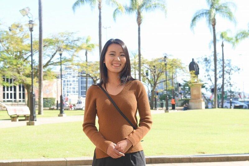 <オーストラリアへ移住した卒業生> 【前編】自分に正直に生きる、その一歩を踏み出すことを恐れずに