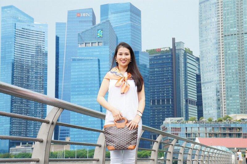 <シンガポールへ移住した卒業生> 【前編】海外で働きたいなら、自分をオープンにしてコミュニケーションを取ること。新しいことに挑戦することを恐がらないで。