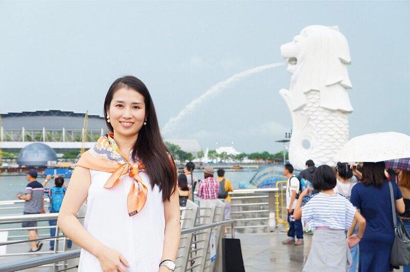 <シンガポールへ移住した卒業生> 【後編】海外で働きたいなら、自分をオープンにしてコミュニケーションを取ること。新しいことに挑戦することを恐がらないで。