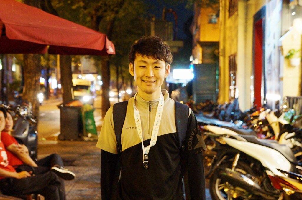 <ベトナムへ移住した卒業生> 【後編】エンジニアとして世界で活躍!!英語の挫折を努力で乗り越えた大学生活