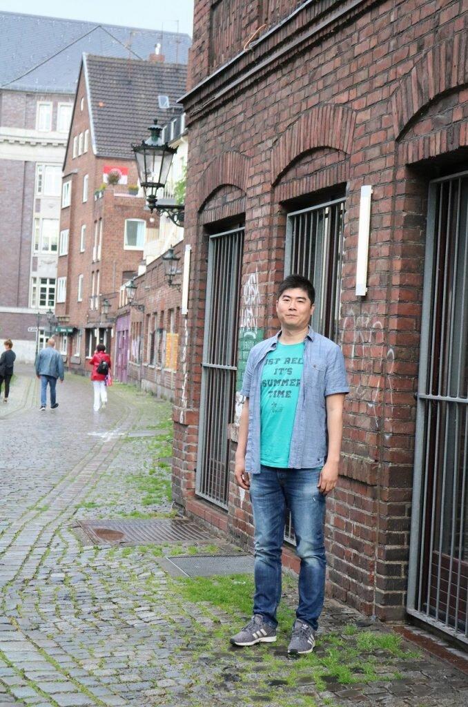 <ドイツに移住した卒業生> 【前編】ドイツに移住して7年。憧れだけでは乗り越えられない、強い意志を!