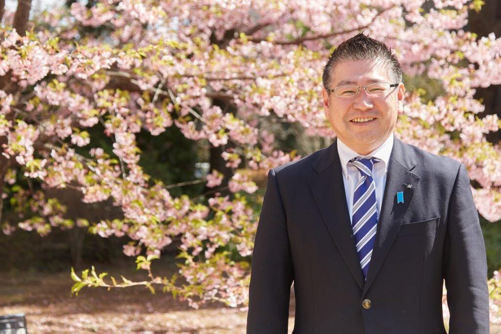 夢を叶えるルートは1つじゃない。麗澤で学んだ政治家としての指針