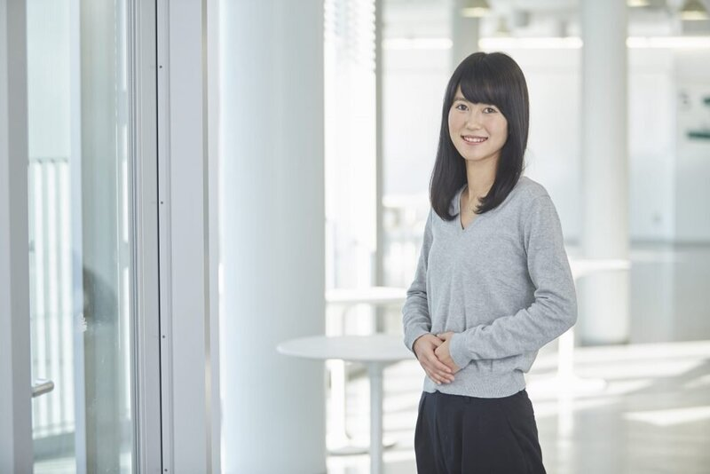 <2017年3月に卒業>麗澤大学での経験を空の上で。お客様に至福のひとときを提供したい
