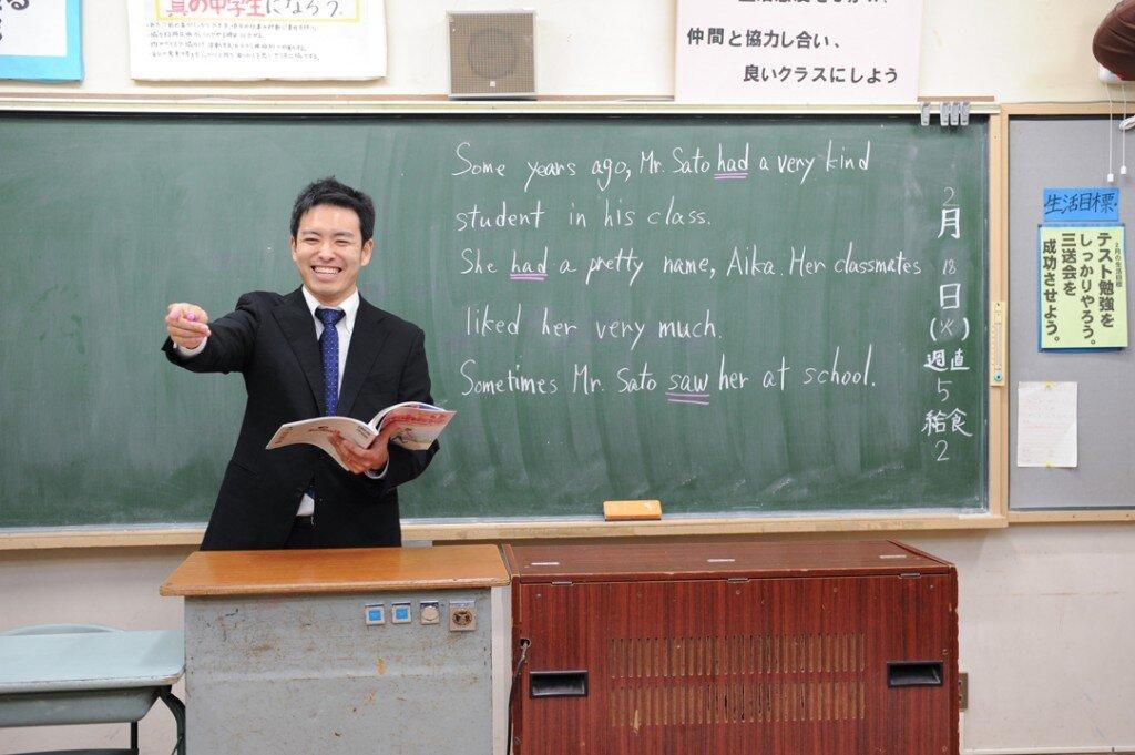 麗澤大学で身につけたこと、それは「英語教育」~未来の子どもたちにつなぐ~