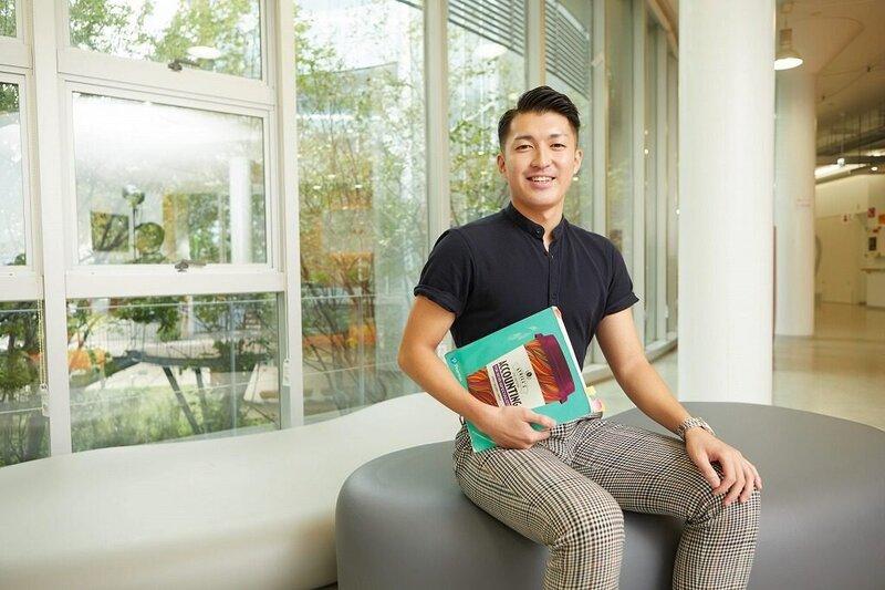 【前編】1年間でTOEICスコアが500点アップ!留学は英語力向上以上に人生を変えてくれる大きな経験という財産になった