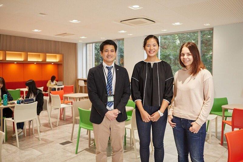 【後編】留学生と共に学ぶカンバセーションパートナーシップ