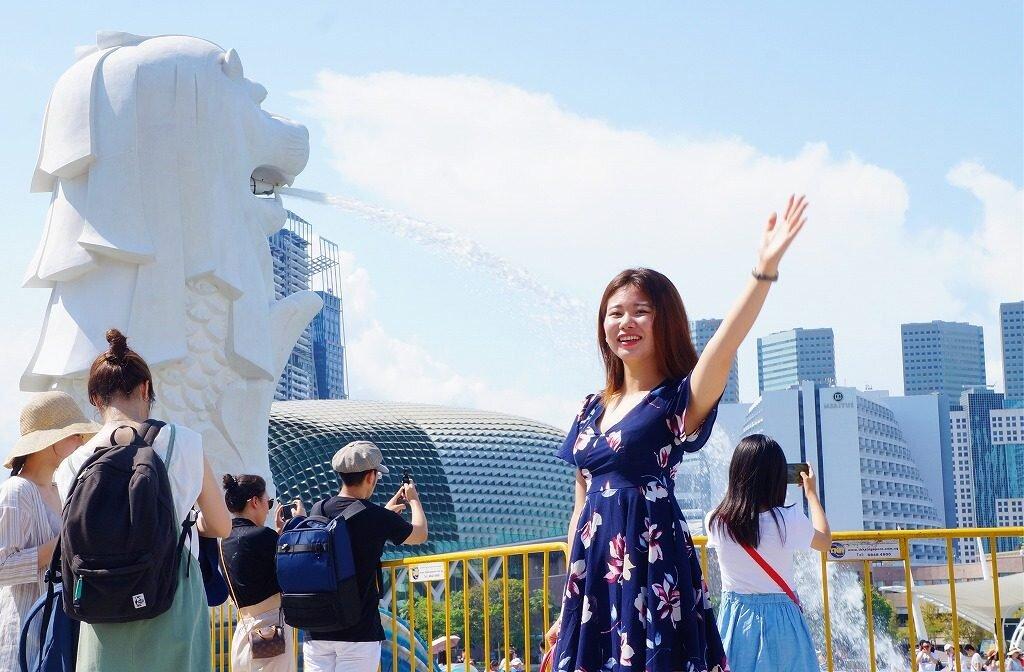 <シンガポール移住した卒業生> 【後編】世界は決して遠くない!3回の留学で身につけた国際感覚