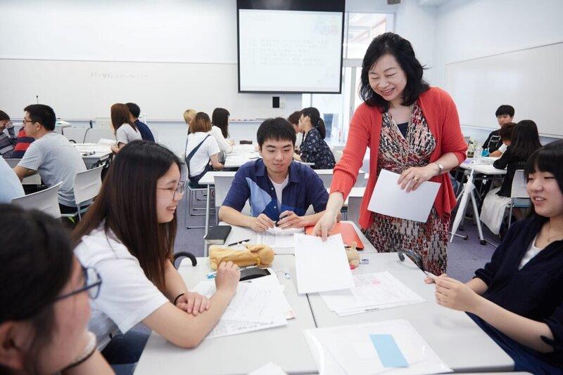 【大学の授業シリーズ】授業から学ぶことは知識だけではない。学びの仕掛けがいっぱいある授業~「日本語と世界」~