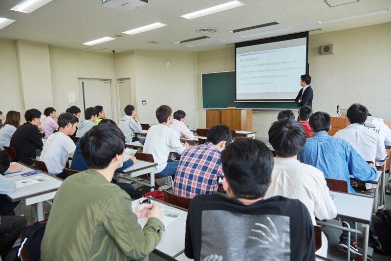 【大学の授業シリーズ】Jリーグ名門チームを支援せよ!~学生の視点から~