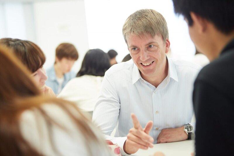 【大学の授業シリーズ】英語オンリーの授業に密着!英語を話すことに自信を持てる授業とは?