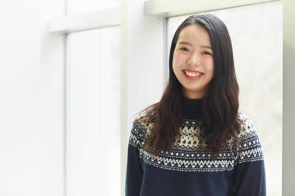 <2018年3月卒業>英語の教師になりたい!夢を叶えるために麗澤大学を選びました!
