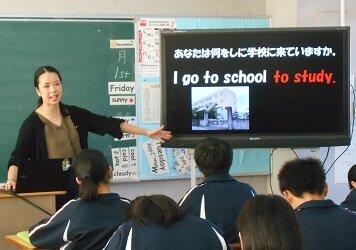<前編>【初めての取材から4年】 英語の教師になる夢を叶えた今、毎日がすごく幸せです!