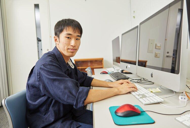 【後編】得意なのはIT、そして情報処理。そんな私が外国語学部で学ぶ理由とは