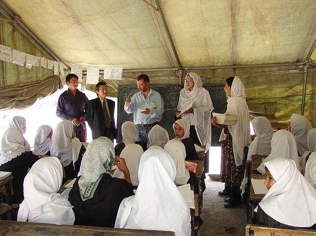 カブール市内の女子小学校.jpgのサムネイル画像