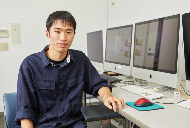 【前編】得意なのはIT、そして情報処理。そんな私が外国語学部で学ぶ理由とは