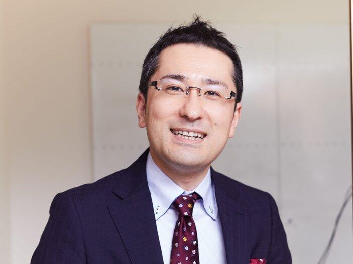 森田先生①.jpgのサムネイル画像のサムネイル画像