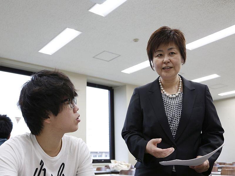 日本は狭く、世界は広い!グローバルに活躍する人材を目指そう