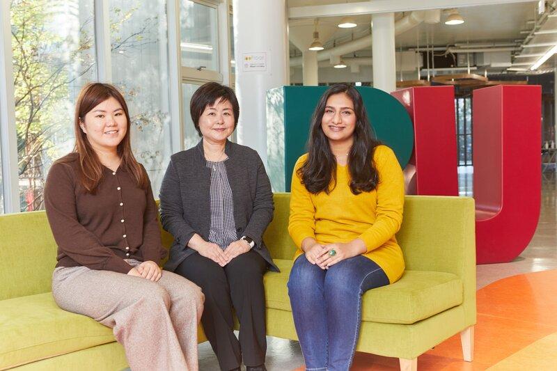 【前編】 日本にいながらアメリカの大学院生と共同プロジェクト!麗澤大学COILの取り組み