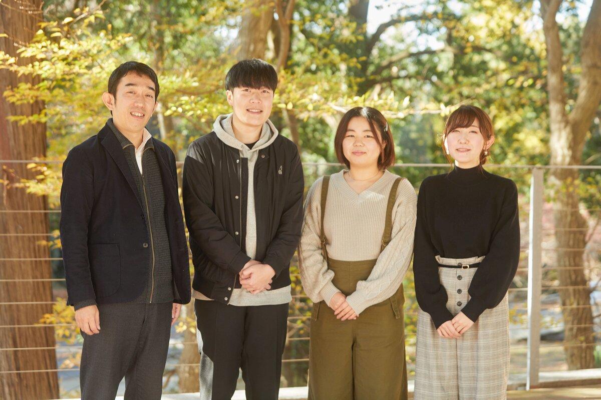 【後編】麗澤大学の建学の精神と○○をつなげてみたら?国際学部の先生と3名の学生が挑戦!