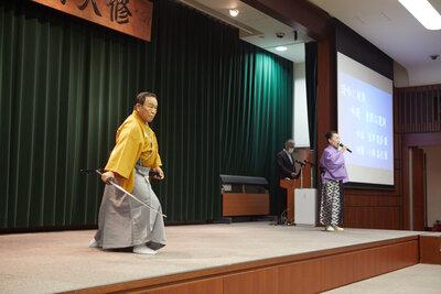 詩吟と剣舞.jpgのサムネイル画像