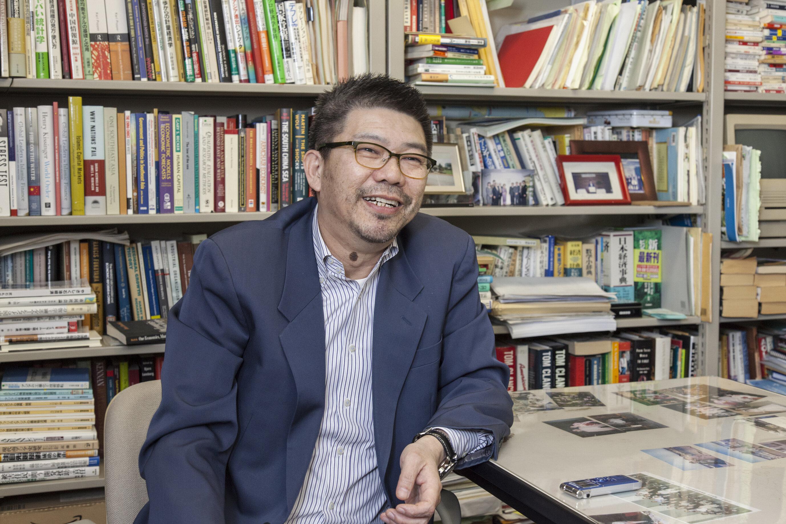 【海外メディア掲載報告】Lau Sim Yee教授の「We must be inclusive, morally just(私たちは包括的で道徳的に公正でなければならない)」という論説が海外メディアに掲載されました