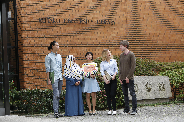 【麗澤大学図書館からのお知らせ】国立国会図書館「デジタル化送信サービス」開始のご案内