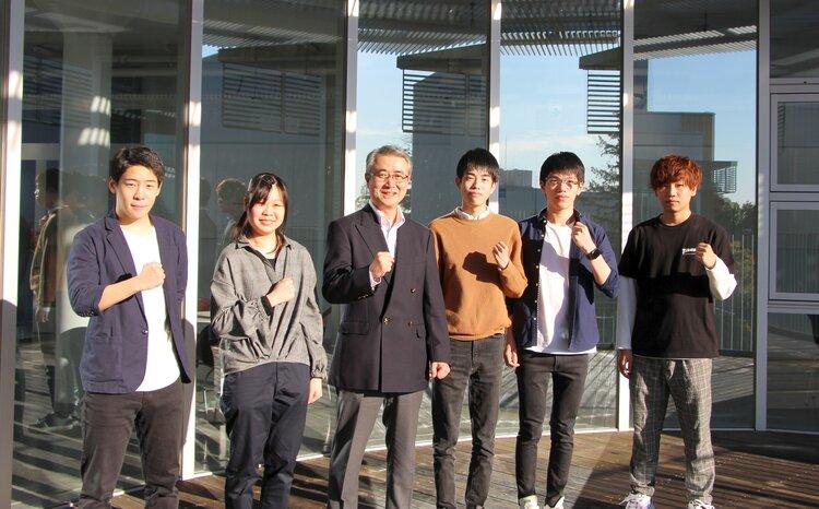 経済学部3年生、「日銀グランプリ」で決勝進出の快挙!