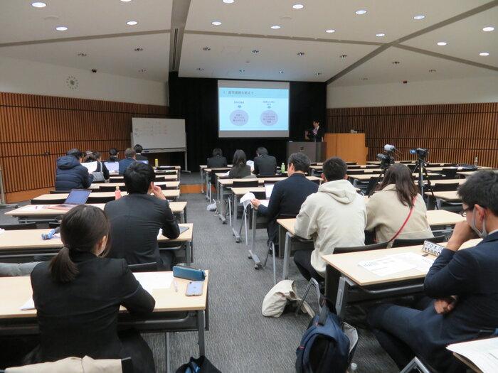 【開催案内】1月30日(土)に情報系卒論発表会をオンライン開催