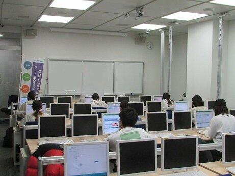 2020年度第1回 マイクロソフト オフィス スペシャリスト(MOS)学内試験実施