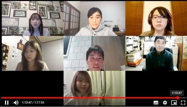 【プレスリリース】学生が地域の課題解決を協同で取り組む「麗澤・地域連携実習」全体成果発表会