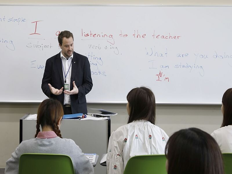 【プレスリリース】2021年度の大学としての方針発表「対面授業8割実施」を目指す方針へ