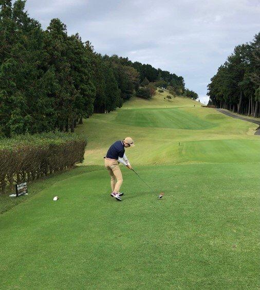 観光・地域創生専攻NEWS(2020年度)-vol.4『ゴルフツーリズムの振興方策の考察と提案』