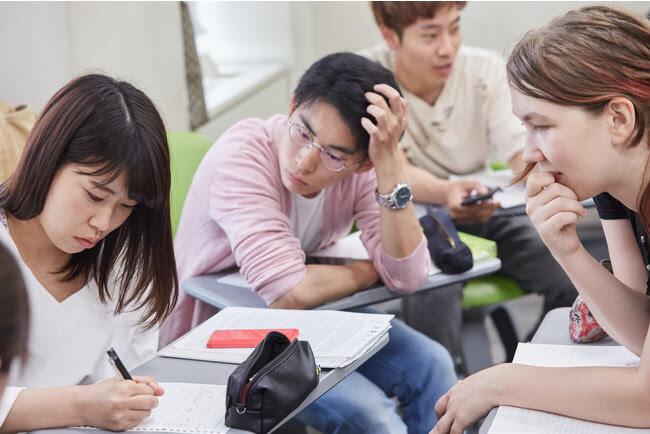 【プレスリリース】コロナをきっかけに学生の選択肢拡大へ オンラインを取り込む、新たな留学の形