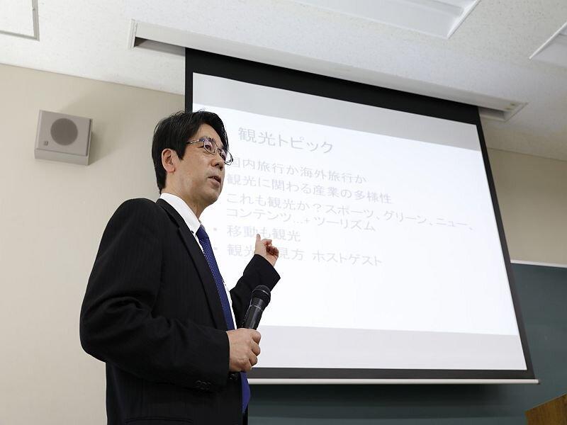 【実施報告】北海道ニセコ高校と北海道立枝幸高校と連携「オンライン交流学習」を実施