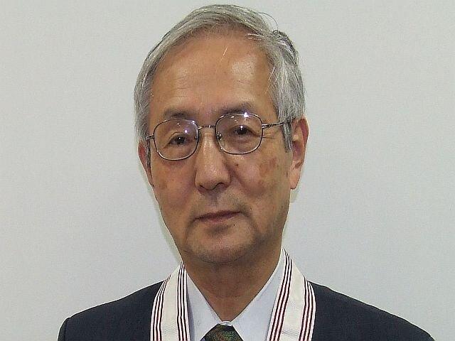 【受賞報告】藤本幸夫客員教授、日本学士院賞ならびに恩賜賞を受賞